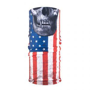 Verenigde Staten - Schedel