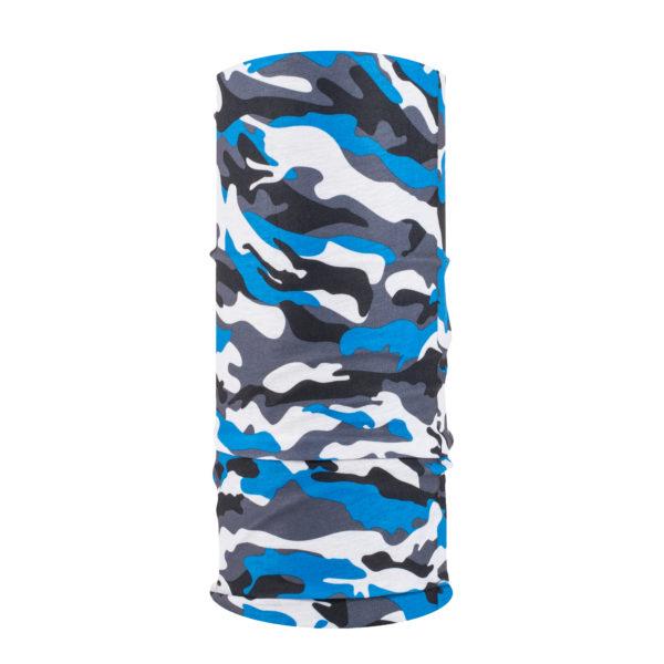 Leger - Blauw