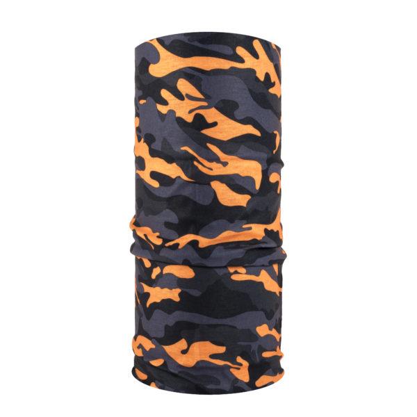Leger - Oranje