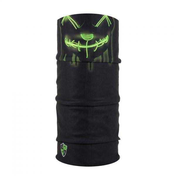 Neon Purge - Groen