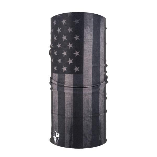 Verenigde Staten - Zwart