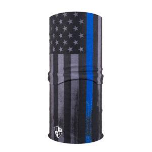 Verenigde Staten - Zwart - Blauw