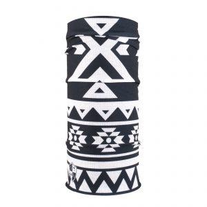 Aztec - Zwart & Wit