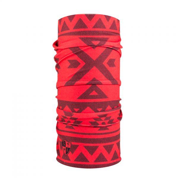 Aztec - Rood
