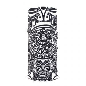 Polynesische Tribal - Zwart & Wit
