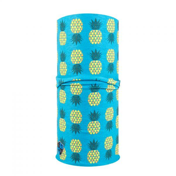 Ananas - Turkoois