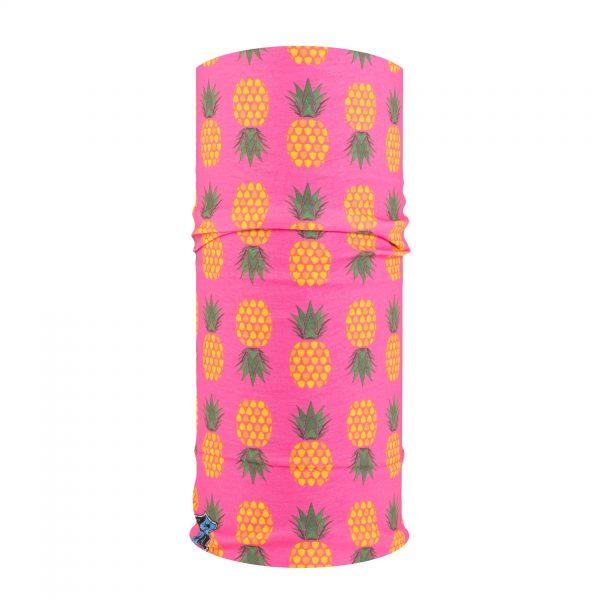 Ananas - Roze