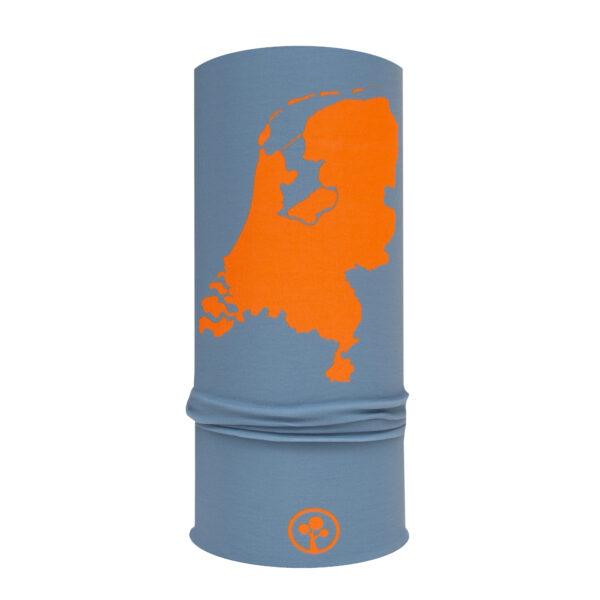 Nederland - Faded Denim - LGO